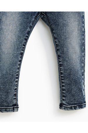 Zara JEANS SKINNY ACID WASH - Disponibile in altri colori