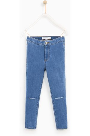 Zara JEGGINGS DENIM BASIC - Disponibile in altri colori