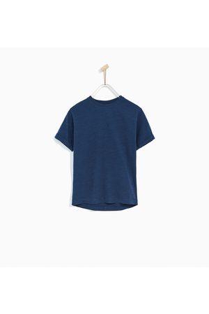 Zara T-SHIRT BASIC - Disponibile in altri colori