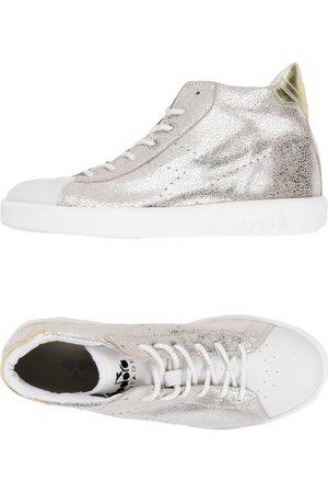 ARIELLE DE PINTO CALZATURE - Sneakers & Tennis shoes alte