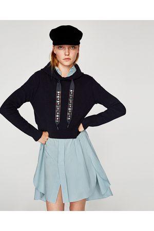 Zara FELPA LACCIO GIOIELLO - Disponibile in altri colori