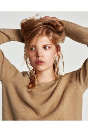 Zara PULLOVER CACHEMIRE - Disponibile in altri colori