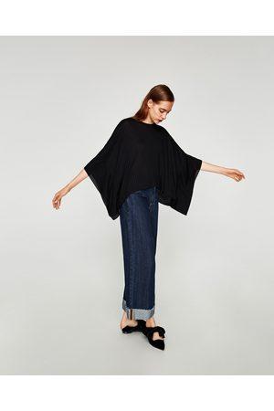 Zara PULLOVER MANICHE KIMONO - Disponibile in altri colori