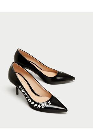 E I Online Scarpe Zara DonneCompara Prezzi Shop Con Tacchi PkuTwOXZi