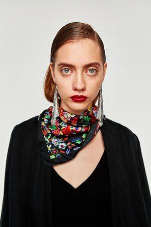 Zara FOULARD BANDANA
