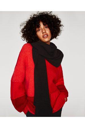 Zara FOULARD STRUTTURA VOLANT - Disponibile in altri colori 7d334760924