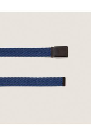 Zara CINTURA BICOLORE - Disponibile in altri colori