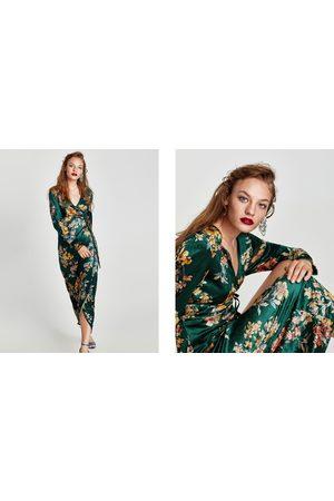 Zara Donna Vestiti estivi Online  fe67cf7e4b8