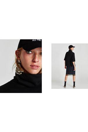 Zara FELPA COLLO ALTO - Disponibile in altri colori