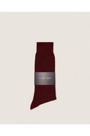 Zara CALZINO A COSTINE - Disponibile in altri colori