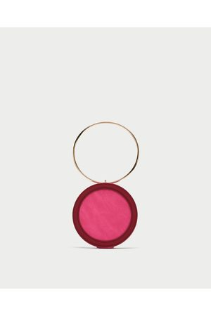Zara POCHETTE GEOMETRICA - Disponibile in altri colori