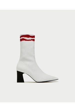 Zara Rossi Stivali Donne, compara i prezzi e acqusita online