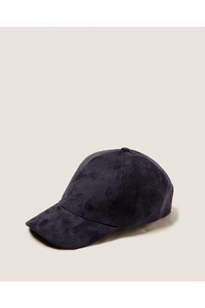 Zara CAPPELLO SCAMOSCIATO - Disponibile in altri colori