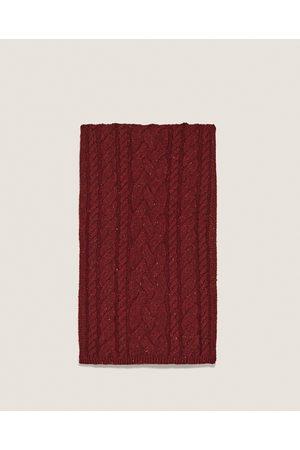 Zara SCIARPA BOTTONATO - Disponibile in altri colori