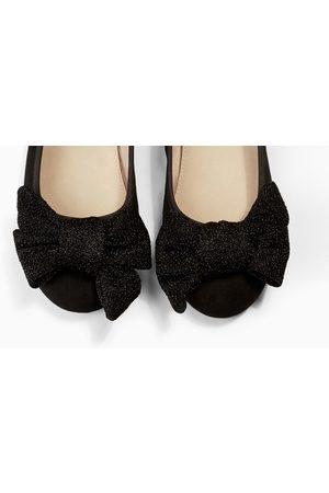 Comparar Zara Girl Ballerine comprar en y it líneaFashiola k0PO8nw