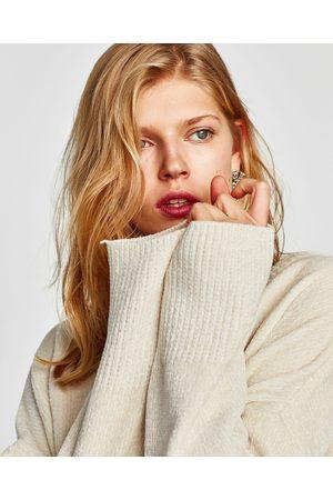Zara PULLOVER CINIGLIA - Disponibile in altri colori