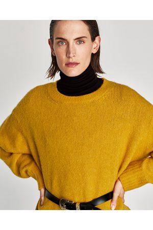 Zara PULLOVER OVERSIZE - Disponibile in altri colori