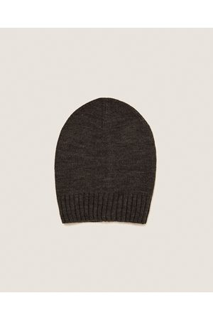 Cappelli uomo zara