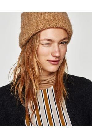 foto ufficiali outlet in vendita prima qualità Zara Online Berretti Donne, compara i prezzi e acqusita online