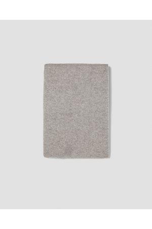 Zara SCIARPA CASHEMERE - Disponibile in altri colori