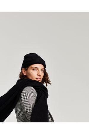 Zara BEANIE CASHMERE - Disponibile in altri colori 01eb59354035