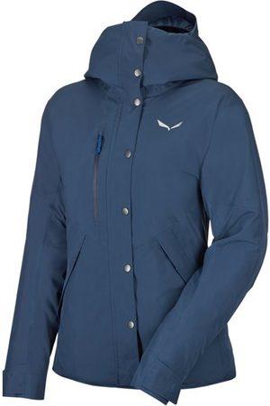 Salewa Puez GTX Thermium/Prl - giacca con cappuccio trekking - donna
