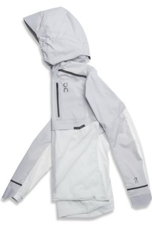 ON Lightweight Weather - giacca running - dna. Taglia XS