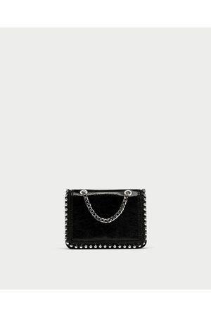 ae517e7127 Zara Borsa shopping A tracolla Donne, compara i prezzi e acqusita online