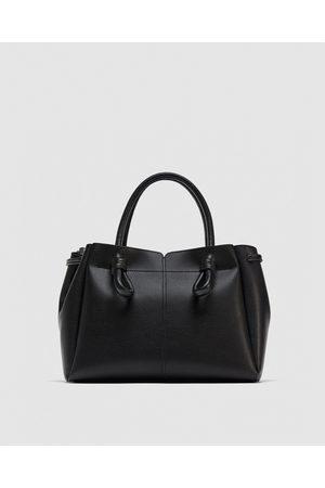 7741d953bf Zara Scontati Shopper e tote Donne, compara i prezzi e acqusita online