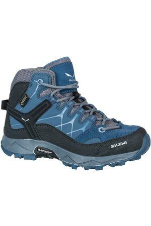 Salewa Alp Trainer Mid GTX - scarpe da trekking - bambino