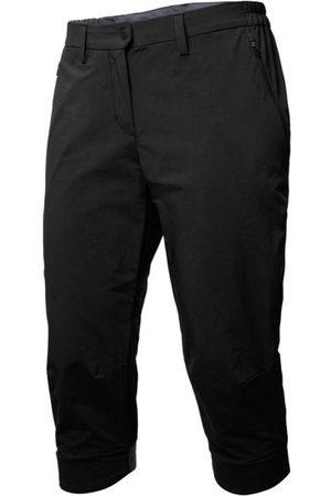 Salewa Puez DST 3/4 - pantaloni corti trekking - donna. Taglia I40 D34
