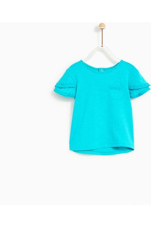 "Zara T-SHIRT ""CASUAL"" - Disponibile in altri colori"
