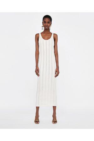 Zara Online In Shop Pizzo Abiti Lunghi Vestiti – OPZiXku