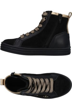 CALZATURE Sneakers & Tennis shoes alte