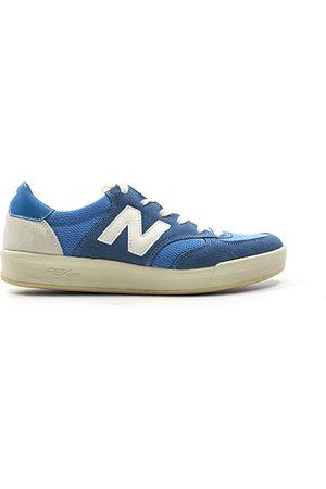 New Balance Sneakers uomo uomo blu/