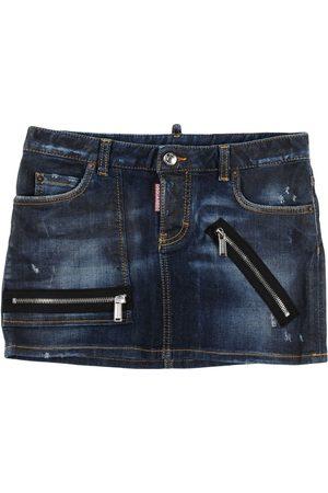 Dsquared2 Bambina Gonne denim - JEANS - Gonne jeans