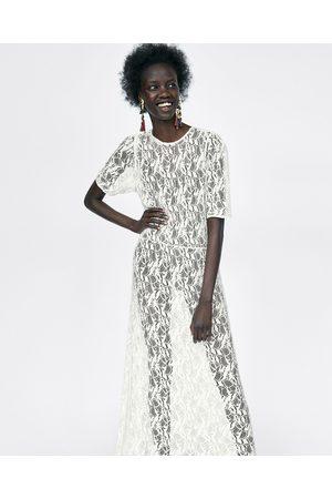 9493f41fe9b06 Zara Donna Vestiti da sera Online