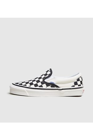Vans Anaheim Checkboard Slip-On Donna