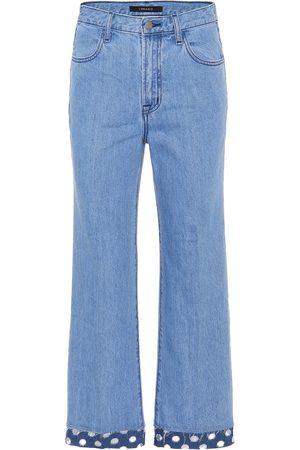 J Brand Jeans Joan a vita alta