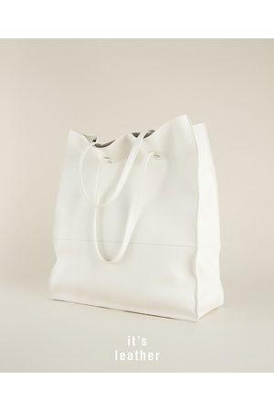8c360932ff Zara Bianca Shopper e tote Donne, compara i prezzi e acqusita online