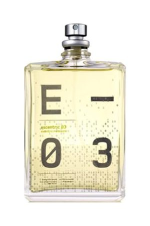 "Escentric Molecules Eau De Toilette ""escentric 03"" 100ml"