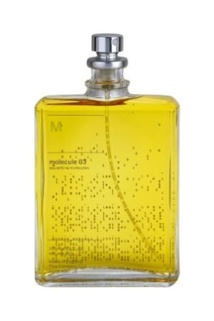 "Escentric Molecules Eau De Toilette ""molecule 100"" 03ml"
