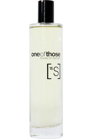 "ONE OF THOSE Eau De Parfum ""16s - Sulphur"" 100ml"