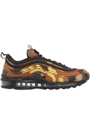 "Nike SNEAKERS ""AIR MAX 97 CAMO PACK ITALY"""