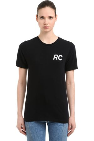 RESORT CORPS T-SHIRT IN JERSEY DI COTONE