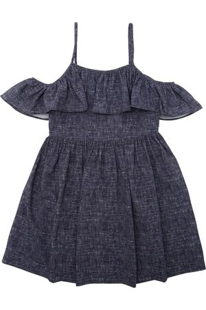 Milly ABITO IN CHAMBRAY
