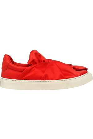 PORTS 1961 SNEAKERS SLIP-ON IN RASO 20MM