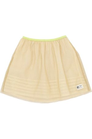 American Outfitters Bambina Gonne - GONNA IN MUSSOLA E TULLE STRETCH
