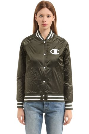 Champion BOMBER IN NYLON