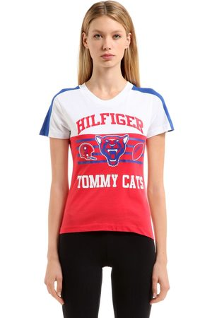 Tommy Hilfiger T-SHIRT IN COTONE